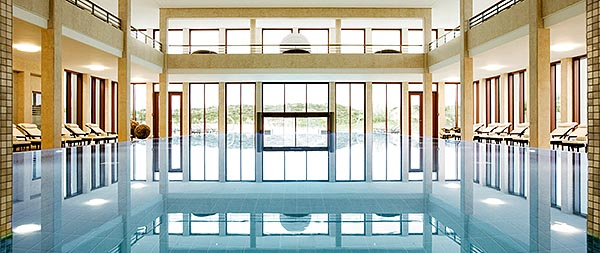 A-Rosa Sylt, 5-Star Luxury Resort, Spa